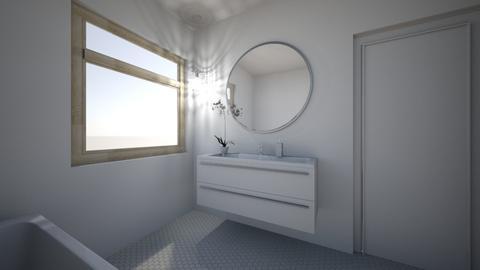bath - Bathroom - by stephmariani