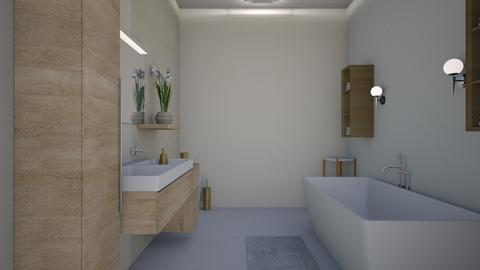 bathroom - Bathroom  - by Joe_notexotic