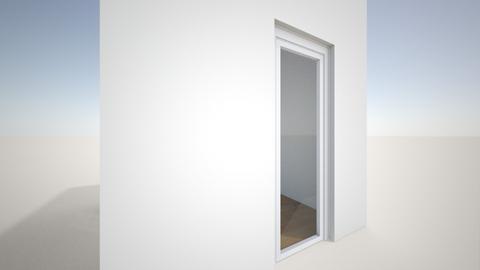 1 - Modern - Living room  - by hfjvjgcyfvhj