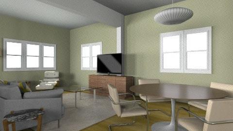 Hebert_Updated_7 - Living room - by zstrobino