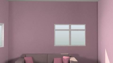 Aiutooo!! é un po' scocciante!! xD - Retro - Bedroom  - by Alessia Trapani