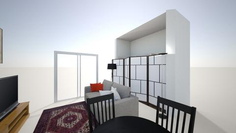 008 - Living room  - by jackingham