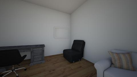 luka - Classic - Living room  - by luk123456789
