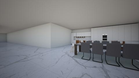 House for nine  - Modern - by Sherlyn1220