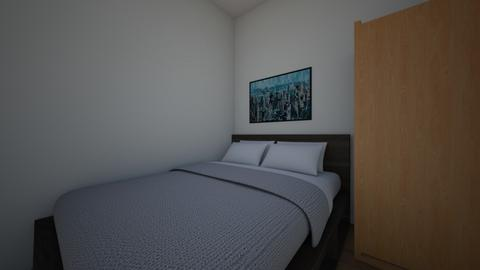 Maya1 - Bedroom  - by Tutij211