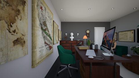 26 - Office  - by dejana1
