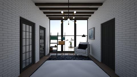 Bedroom 2 - Bedroom  - by Hailey1302
