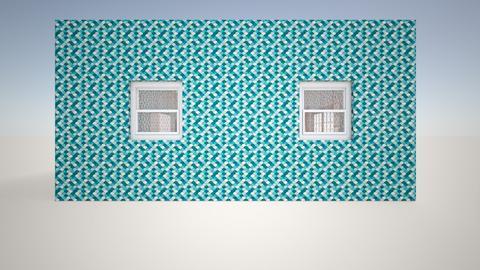 FATIMA CERVANTES - Modern - Living room  - by fatima cervantes
