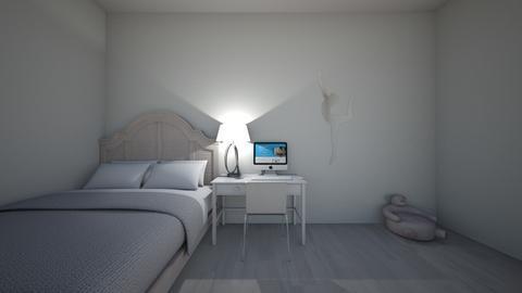 my dream room - Classic - Bedroom  - by Sophia2011