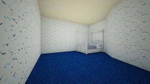 bedroom - by zarasmommy2016