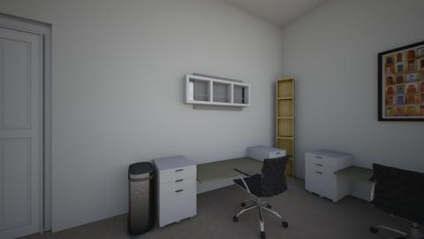 Dunn Office - Minimal - Office  - by lizpalmer