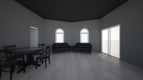 Room Design - Living room  - by ewarchol