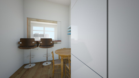 dsp - Glamour - Kitchen  - by Milena ART