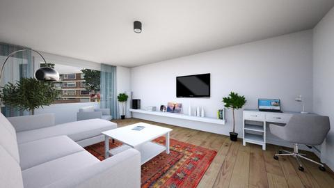 Wingerd1 - Modern - Living room  - by ray010rotterdam