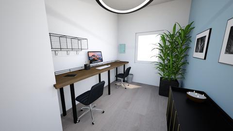 Kantoor Austerlitz 3 - Office - by tlvanbennekom