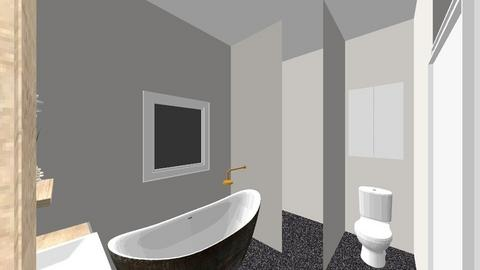 bartgh - Bathroom  - by bmunro