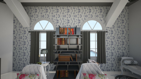 Humpty Part V - Living room - by Nurul Yunita Sari Ginting
