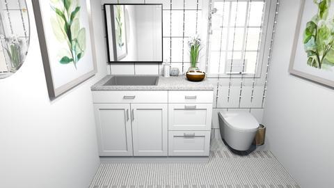 toilet - Bathroom  - by jrgerye707