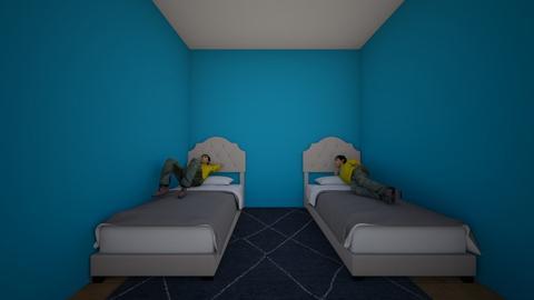 the boys - Global - Kids room  - by jaylah123456