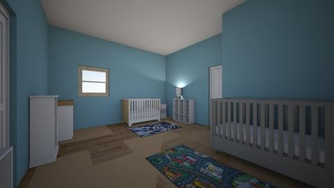 kids room - Kids room - by leggomylindsay