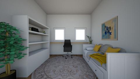 guestroom - by glaserfelix