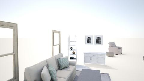 front room - Living room - by 10499920