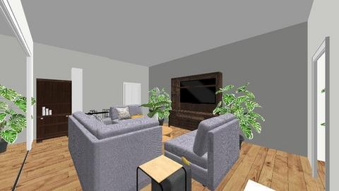 House 1 - Classic - by _friedmomo_