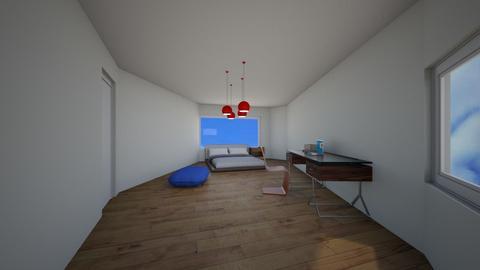 beautiful kids room - Kids room  - by imatacocat