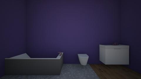 bathroom - Classic - Bathroom  - by Dynasty Bogans