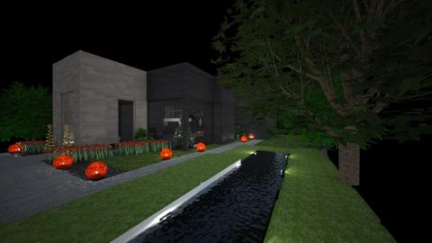 My dream home 3 - Modern - by 2701032