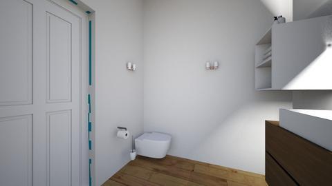 r6ty5 - Country - Bedroom  - by benjamincalderon12345
