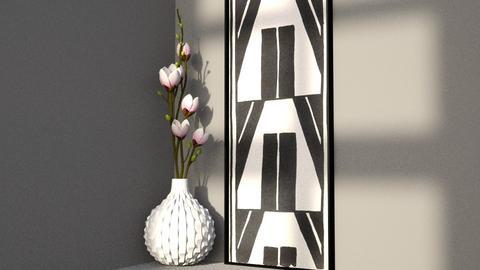 vase - by Swig