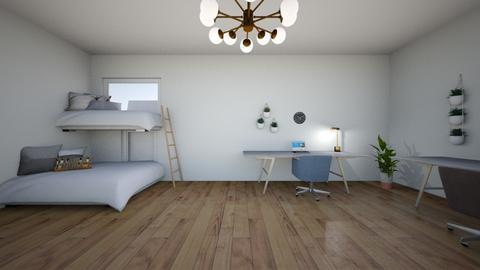 Bedroom - Bedroom  - by LilLil