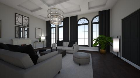 The Perfect Rug - Living room  - by USER88543887