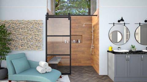 Bathroom - Bathroom  - by Chanel_Lover