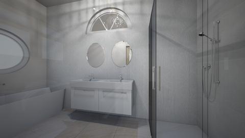 bath add on - Bathroom - by samm329