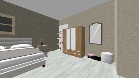 dvmatiaki - Classic - Bedroom  - by marykats