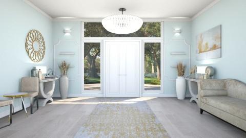 foyer - Classic - by annator