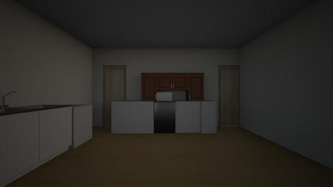 Kitchen - Kitchen  - by jamesbordonaro