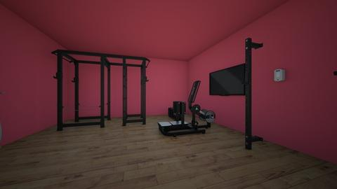 alis horrible gym - by ali60