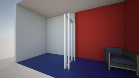 chaz phs 2 elevator - Modern - by Chazzy wazzy