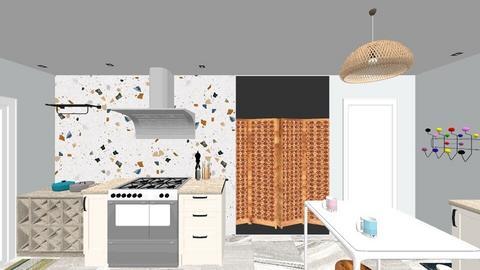kitchen - Kitchen - by Lexx