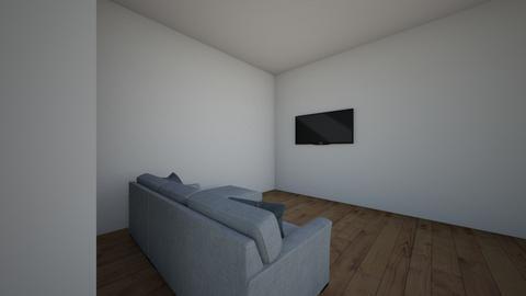 living area - Living room  - by aoikataoka