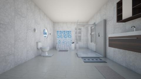 Bathroom 2 - Bathroom - by timstercr9