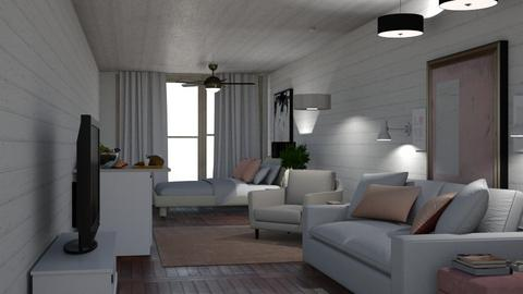 Cozy container - Modern - by Angelic_Cuteness136