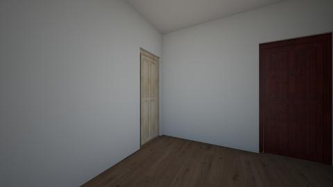Bedroom Template - Bedroom  - by mdigiovanna