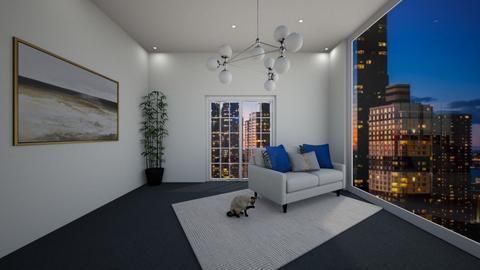 apartment - by IESdesign