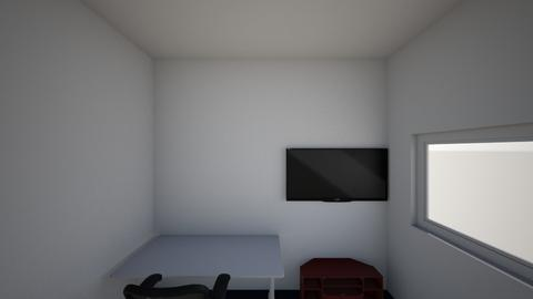 Gaming DungeonGamimg Room - Office  - by Kybakz