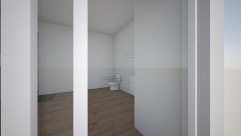 BANO ALEJANDRO  - Bathroom  - by alsasi