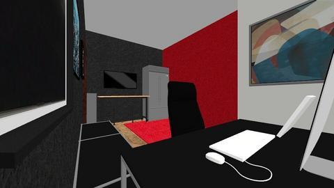estudio  - Office  - by denilsonglz33
